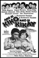 Ako Si Kiko, Ako Si Kikay (1987) afişi