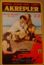 Akrepler (1983) afişi