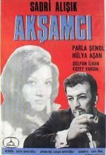 Akşamcı (1967) afişi