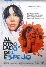 Al Otro Lado Del Espejo (1973) afişi