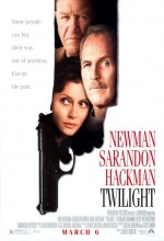 Alacakaranlık (I) (1998) afişi