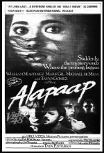 Alapaap (1984) afişi
