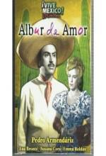 Albur De Amor (1947) afişi