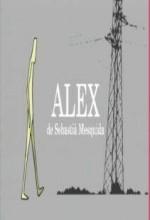 Alex (2004) afişi