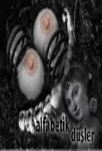 Alfabetik Düşler (2003) afişi