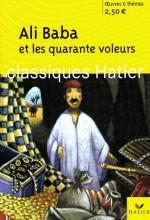 Ali Baba Et Les Quarante Voleurs (ı) (1954) afişi