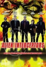 Alien Interceptors (1999) afişi