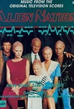 Alien Nation: Millennium (1996) afişi