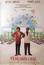 Alışveriş Manzaraları (1991) afişi