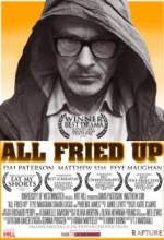 All Fried Up (2010) afişi