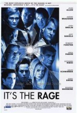 All The Rage (1999) afişi