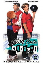 Alley Cats Strike (2000) afişi
