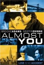 Almost You (1985) afişi
