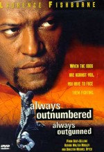 Always Outnumbered Always Outgunned (1998) afişi