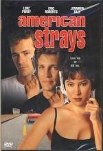 American Strays (1996) afişi