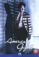 Amerikan Jigolo (1980) afişi