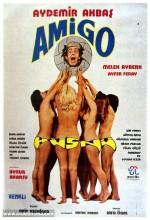 Amigo Hüsnü (1975) afişi