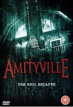 Amityville 4: La Fuga Del Demonio (1989) afişi