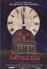 Amityville 6 (1992) afişi