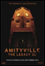 Amityville: The Legacy 3d