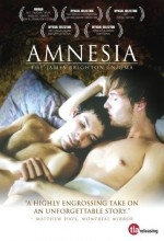 Amnesia: The James Brighton Enigma (2005) afişi