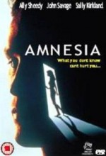 Amnesia (ı) (1996) afişi