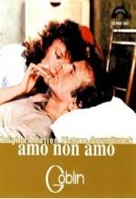Amo Non Amo (1979) afişi