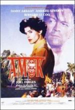 Amok (1993) afişi