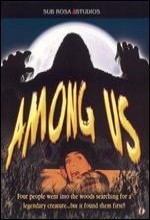 Among Us (2004) afişi