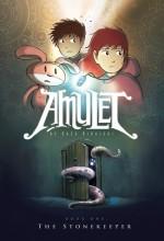Amulet (2012) afişi