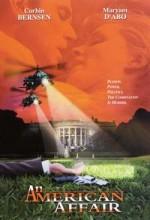 An American Affair (ı) (1997) afişi
