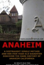 Anaheim The Film (2010) afişi
