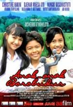 Anak-anak Borobudur (2007) afişi