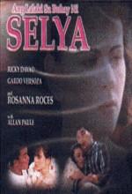 Ang Lalaki Sa Buhay Ni Selya (1997) afişi