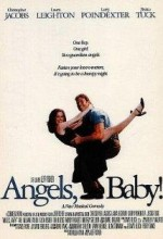 Angels, Baby! (1999) afişi