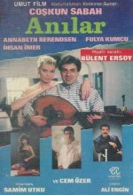 Anılar (1989) afişi