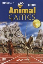 Animal Games (2004) afişi