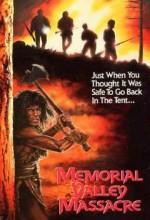Anıt Vadisi Katliamı (1988) afişi