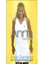 Anna Kournikova - Basic Elements: My Complete Fitness Guide (2001) afişi