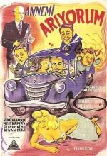 Annemi Arıyorum (1959) afişi