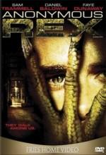 Anonymous Rex (2004) afişi