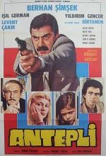 Antepli (1981) afişi