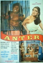 Anter (1974) afişi
