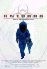 Anthrax (2001) afişi