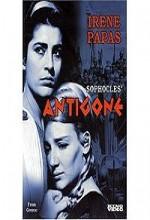 Antigone (1961) afişi