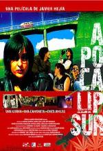 Apocalipsur (2007) afişi