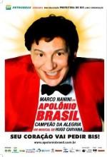 Apolônio Brasil, Campeão Da Alegria