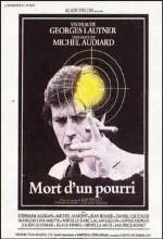 Aranan Hedef (1977) afişi