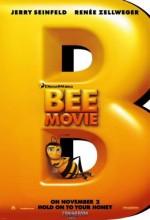 Arı Filmi (2007) afişi