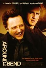 Around The Bend (2004) afişi